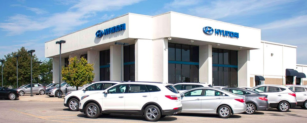 Germain Hyundai