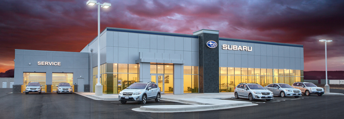 Germain Subaru of Columbus