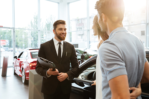 Why Buy from Germain Mazda of Columbus