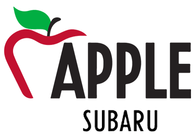 Apple Subaru logo