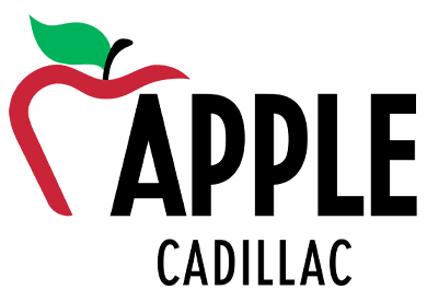 Apple Cadillac logo