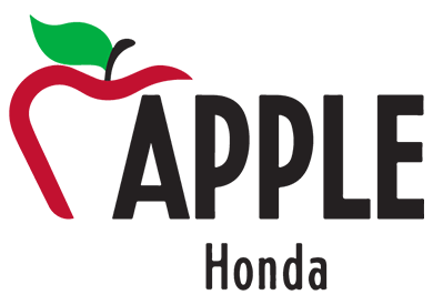 Apple Honda logo