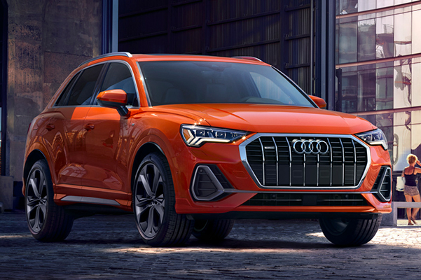 2019 Audi Q3 for Sale in Omaha, NE