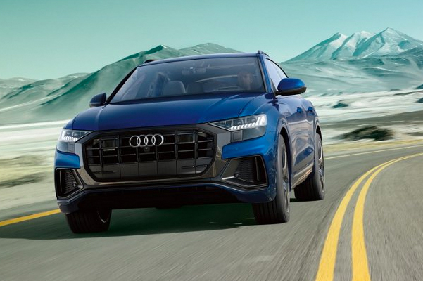 2019 Audi Q8 for Sale in Omaha, NE
