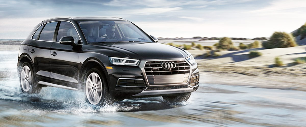 Shop Our Used and Certified Pre-Owned Audi Inventory