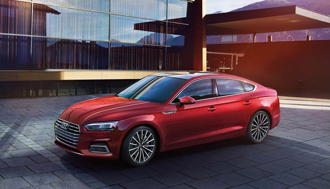2019 Audi A5 - Most Fuel Efficient Luxury Audi Vehicles