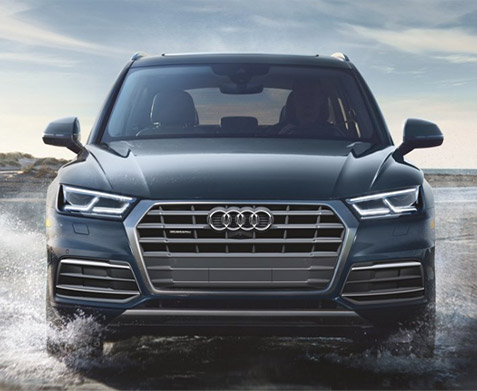 2019 Audi Q5 - Most Fuel Efficient Luxury Audi Vehicles