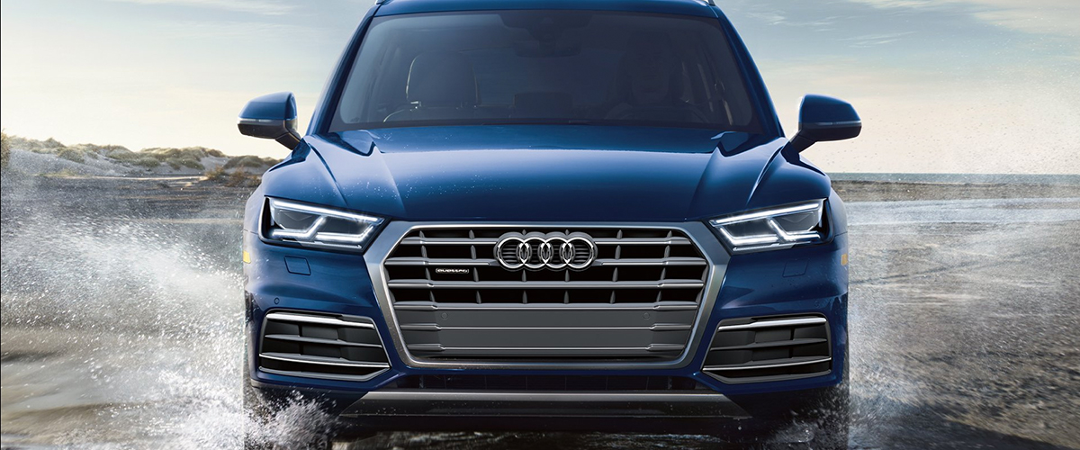 Lease Your Next Audi At Audi Richmond header