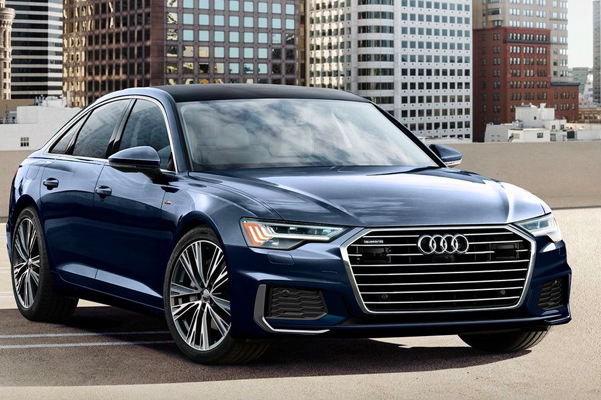 Shop Everything Online At Audi Richmond