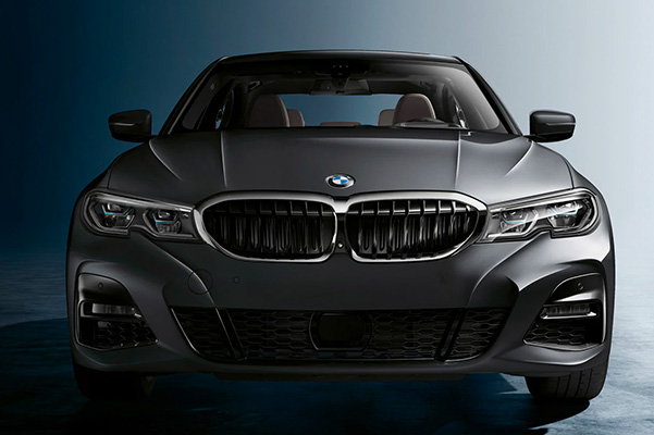 Buy or Lease a New BMW