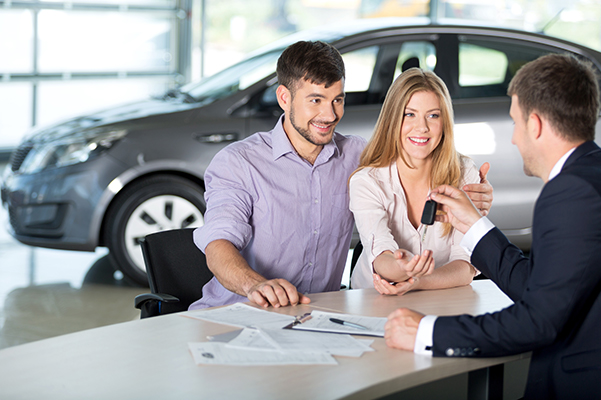 Why Buy Pre-Owned?
