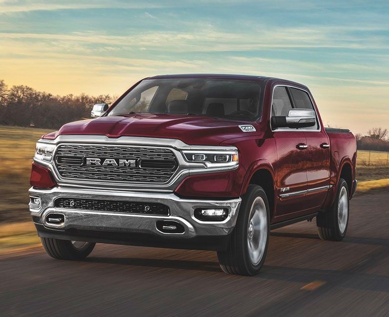 Compare Buying vs. Leasing a Ram in La Vista, NE
