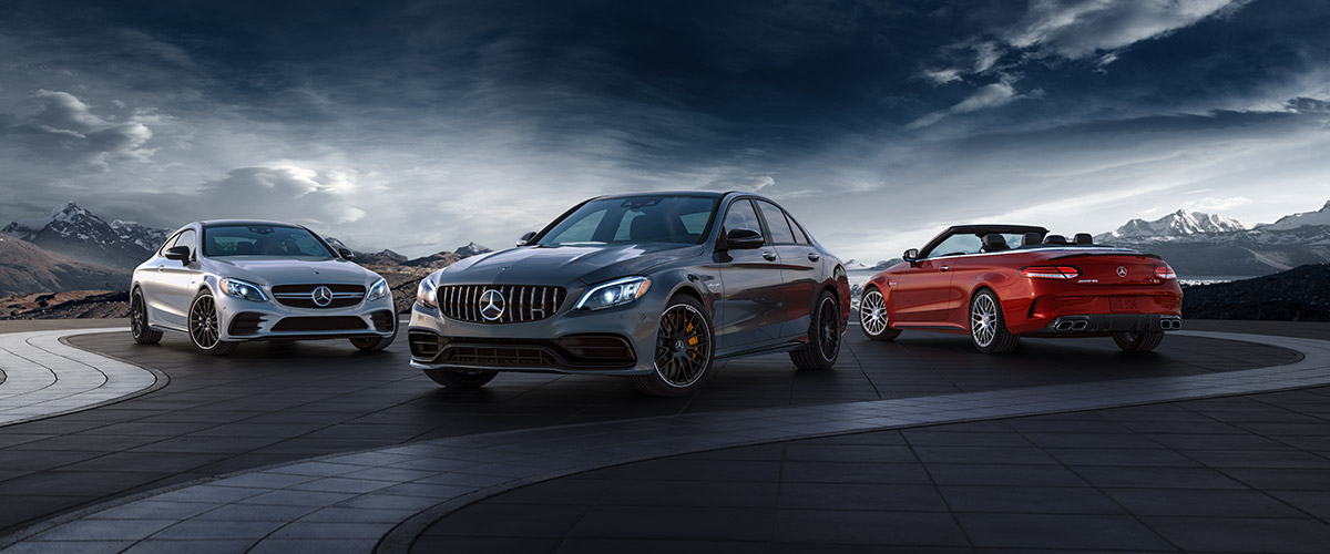 Discover Your Nearby Mercedes-Benz Dealership Header