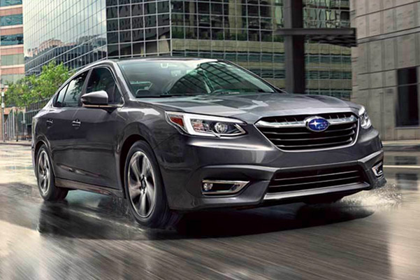 2020 Subaru Legacy subaru Fuel Efficient Vehicles