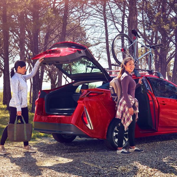 2020 Tyota Hybrid Prius Prime
