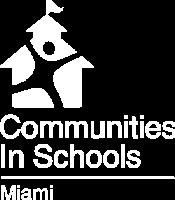 Community In Schools - Miami logo