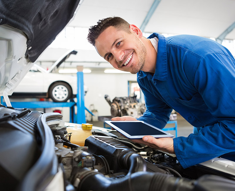 What Is the Proper VW Maintenance Schedule?