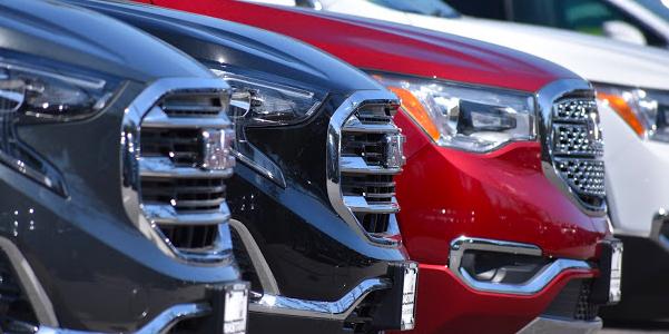 Mastria Auto Group dealership photo