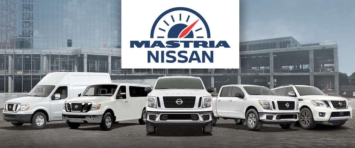Mastria Nissan