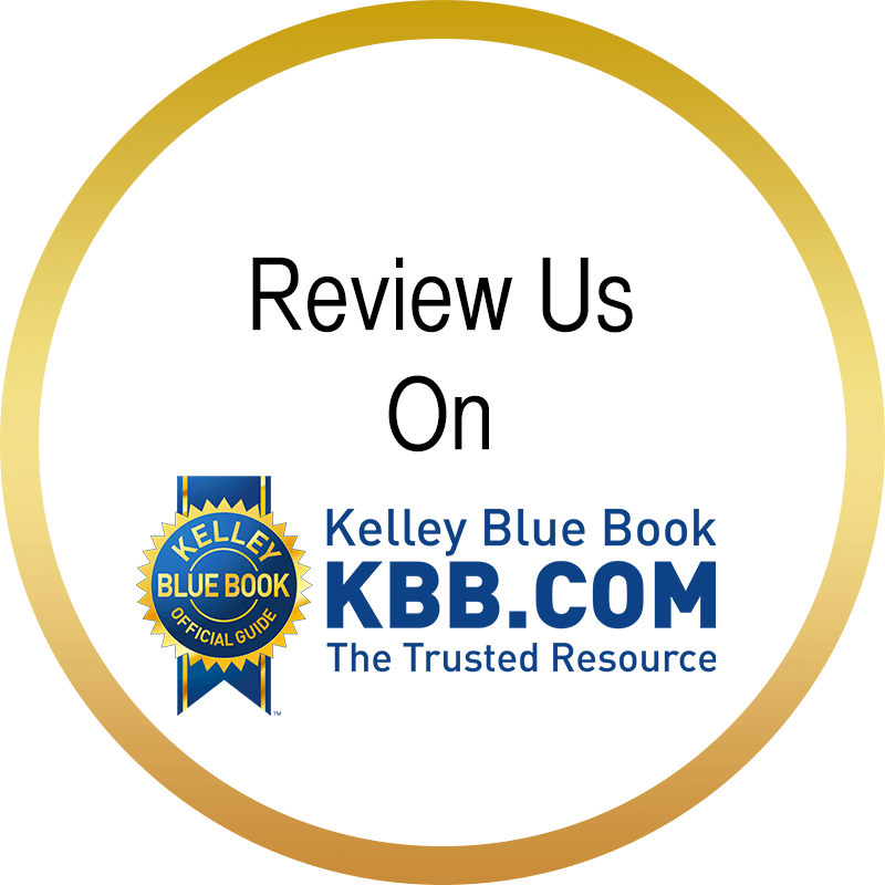 Review Us On Kelley Blue Book