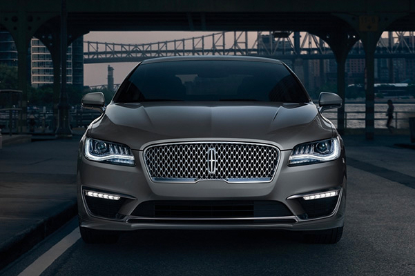 Why Buy Certified Pre-Owned Lincoln