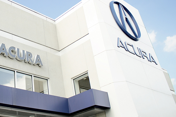Buy a New Acura at our Florida Acura Dealer