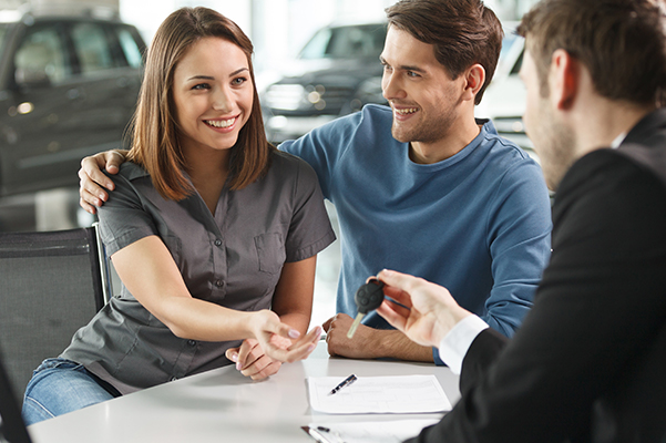 Bad Credit Car Loans near Me
