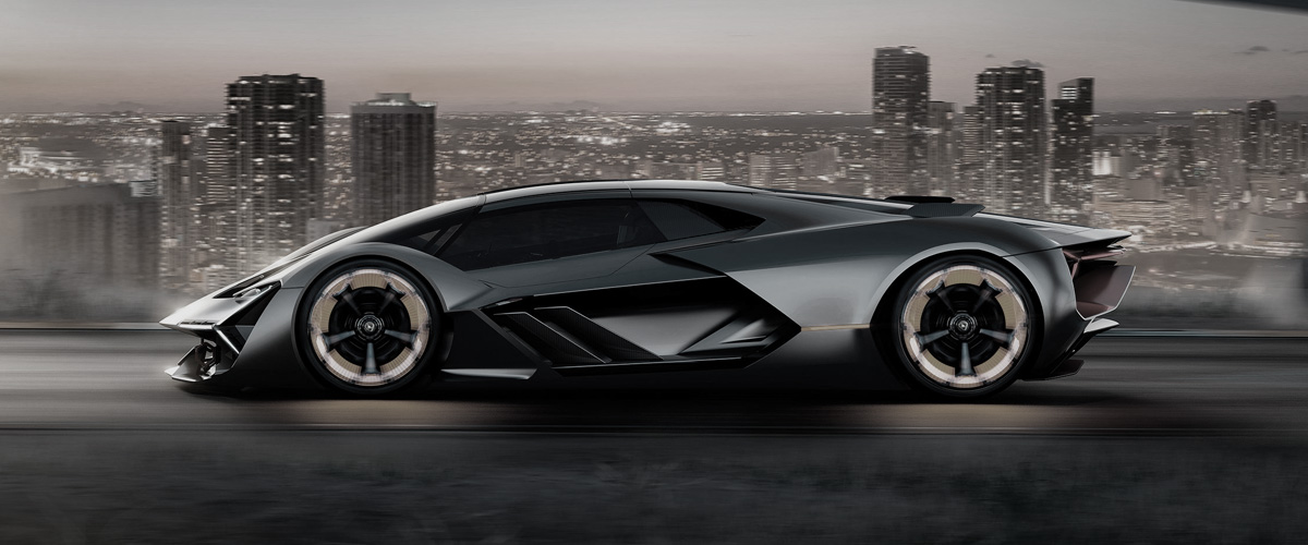 Discover Your Dream Supercar header