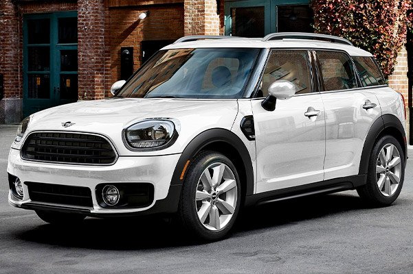 Buy or Lease a MINI Cooper in Southern California
