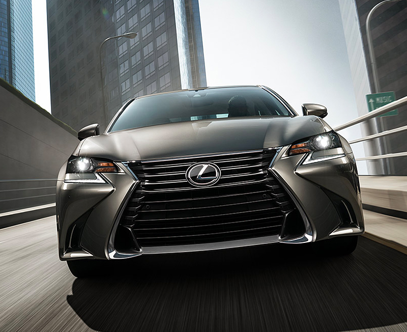 New Lexus for Sale near Me