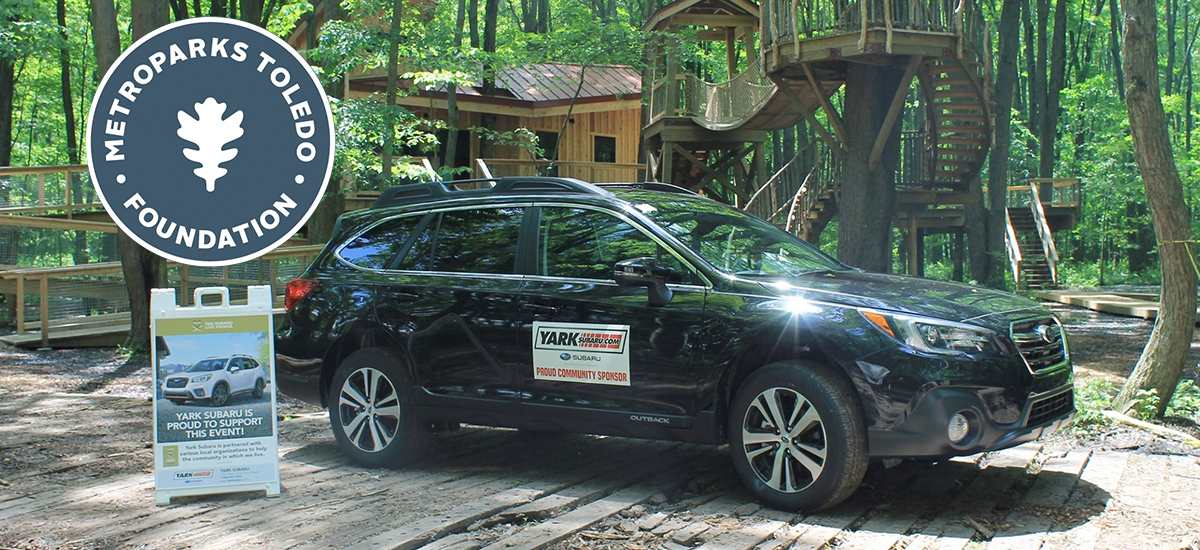 Yark Subaru Supports Outdoor Adventure To Greater Heights header